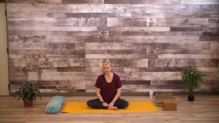 Protected: February 1, 2021 – Frances Notarianni – Restorative Yoga
