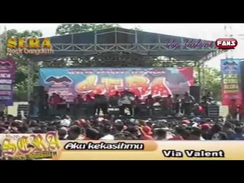 Via Valent Live Cepu Mp3
