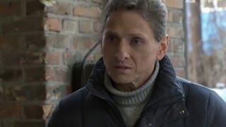 актёр Александр Жуковин. Сериал Одиночка