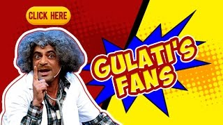 Dr. Gulati's Most Hilarious Perfomances Back to Back | The Kapil Sharma Show