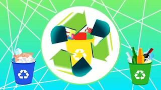 Ecobot - Entrevista Canal 14