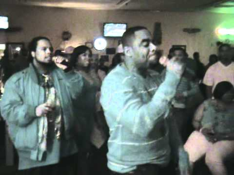 TRAP @ BULLDOG CAFE -FOOTWRIGHT VIDEOS.mpg