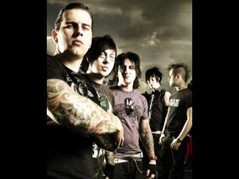 Avenged Sevenfold - A Little Piece Of Heaven BACKING TRACK