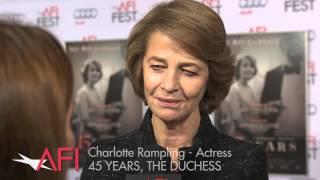 45 Years (2015) Video