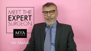 Meet The Expert Surgeon | Mr Mahdi