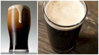 "Домашнее пиво. Рецепт ""Стаут Light"" авторский."
