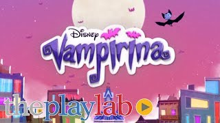 Vampirina Toys from Just Play