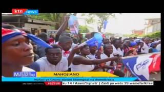 Afrika Mashariki: Mahojiano juu ya ushundi Gambia 11/12/2016
