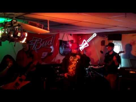 [Full Set] The Evitable Conflict Live @ Trailside Saloon (12-21-13)
