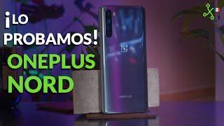 OnePlus Nord en Mexico, lo probamos: el mejor el especificaciones, pero no en precio