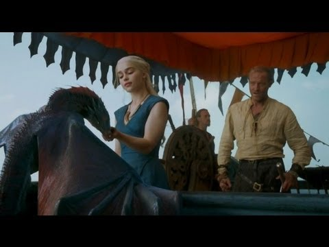 Game of Thrones Season 3 Premiere Discussion & Review