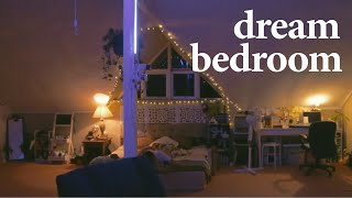 My Dream Bedroom | Extreme Attic Makeover