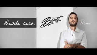Beret   Desde Cero   Con Melendi (Lyric Video)
