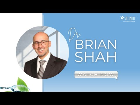 Dr. Brian Shah