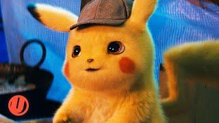 Pokémon Detective Pikachu Movie Breakdown!