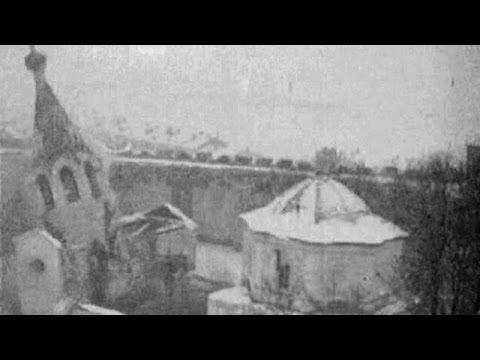 Что построили на месте храма христа спасителя