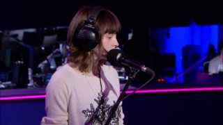 Chvrches - Stay Another Day in the Live Lounge