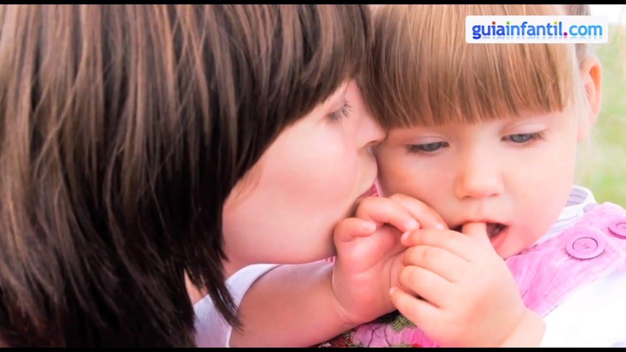 La tartamudez infantil: definición y sus causas