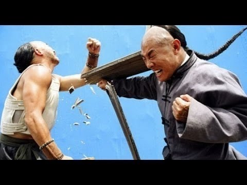 Best Martial Arts Chinese Kungfu Movies 2017 Jet Li ♼ New Action Movies 2017 HD