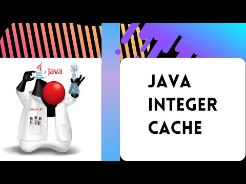 Java Integer Cache - Java Integer Pool - Integer Caching in Java