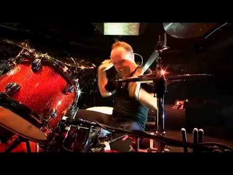 Metallica - Sad But True (С переводом).