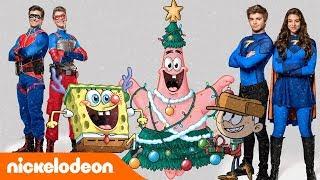 С Новым годом! | Nickelodeon Россия