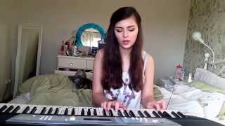 I will return - fast and furious 7 - skylar grey -COVER
