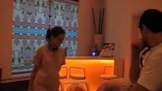 preview picture of video 'Hotel Kempinski Ajman Wellnessbereich Luxushotel Emirate Strandhotel Luxushotel'