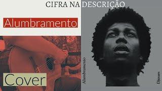 ALUMBRAMENTO - COVER - RODRIGO VIANNA