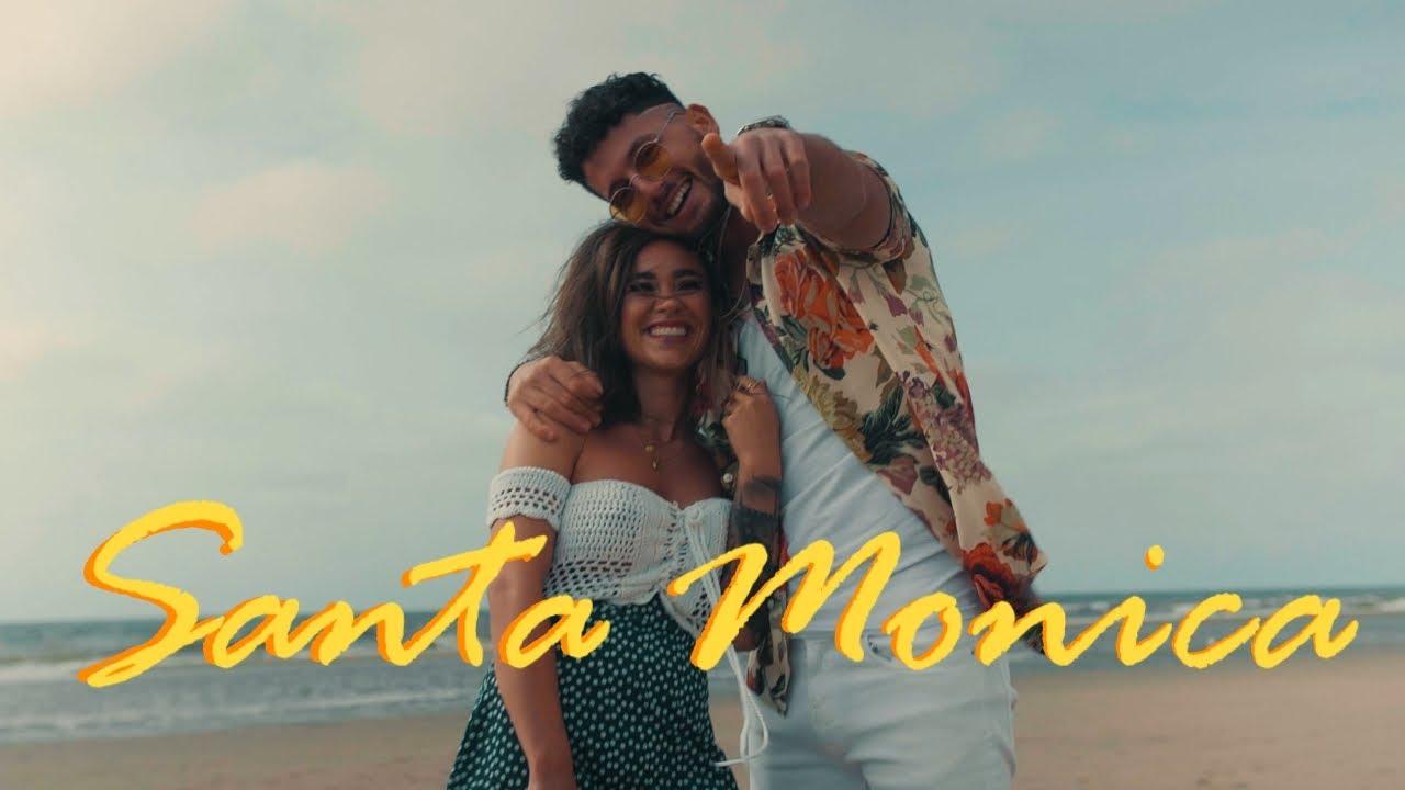 Momo Chahine – Santa Monica