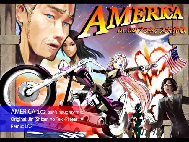 Video of America