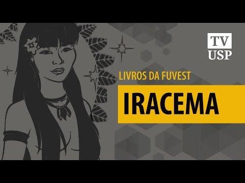 [Livros da Fuvest] - Iracema (José de Alencar)