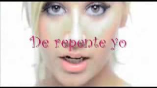Ashley Tisdale- suddenly(traducida al español)