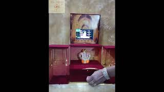 Indian Wedding Card Ambani Invitation