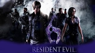 How To Install Resident Evil 6 in your pc Windows 7 | Azeem Ali