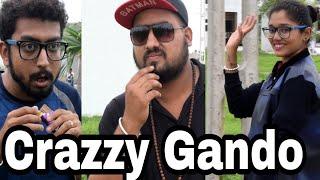 Crazy gando ( Ganda ni masti na hoi ) vipps ki vines:- 49