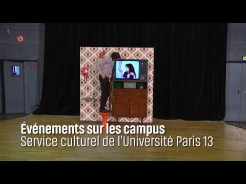 Xxx vidéo à l'Université