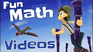 Fun Math Videos!