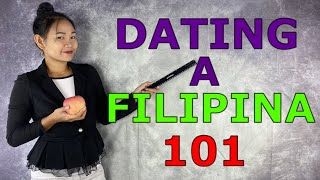How To Date A Filipina 101 | (City Girl or Province Girl?)