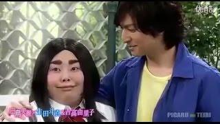 爆笑!生田斗真が白鳥美麗に一目惚れwww吉高由里子より白鳥美麗を選ぶw