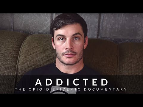 Addicted: The Opioid Epidemic