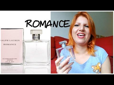 Romance Ralph Lauren Resenha