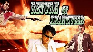Return Of Krantiveer  2016  Dubbed Hindi Movies 2016 Full Movie HD L Ajith Nagma Vasundra Das