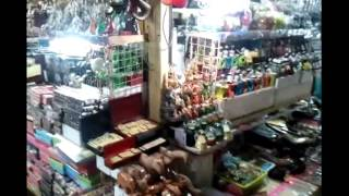 preview picture of video 'Cambodia - Part 5 (Toul Tom Poung Market aka Russian Market)'