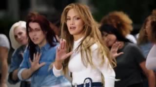 Jennifer Lopez   Thriller  Michael Jackson