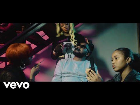 Magnito - Pay Back [Official Video] ft. Juwhiz, NappyGirl, Tasha, Descushiel, Mc Charlene