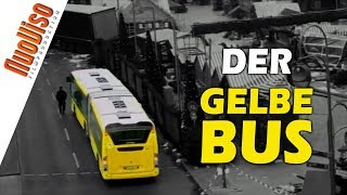 Der gelbe Bus – Elias Davidsson im NuoViso Talk