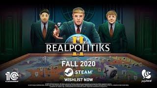 videó Realpolitiks II