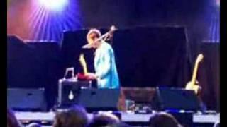 "Joseph Arthur - ""Eyes On My Back"" (live) 2005"