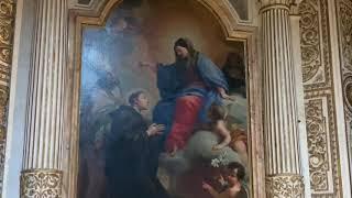 Basilica Parrocchiale Santa Maria del Popolo, Rome
